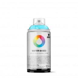 MTN WB Spray Paint - Phthalo Blue Light (300 ml)