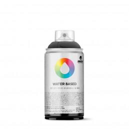 MTN WB Spray Paint - Carbon Black (300 ml)