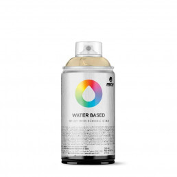 MTN WB Spray Paint - Titanium White (300 ml)