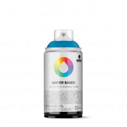 MTN WB Spray Paint - Cobalt Blue Light (300 ml)