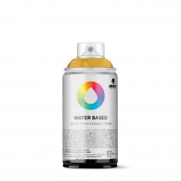 MTN WB Spray Paint - Azo Yellow Deep (300 ml)