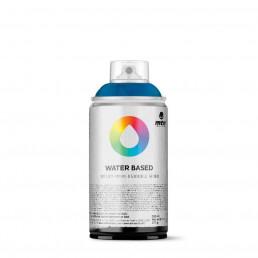 MTN WB Spray Paint - Prussian Blue (300 ml)