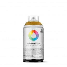 MTN WB Spray Paint - Raw Sienna (300 ml)