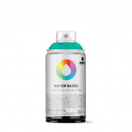 MTN WB Spray Paint - Turquoise Green (300 ml)