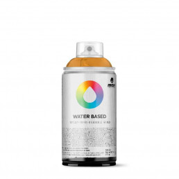 MTN WB Spray Paint - Azo Orange Light (300 ml)