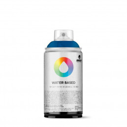 MTN WB Spray Paint - Ultramarine Blue (300 ml)