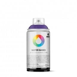 MTN WB Spray Paint - Dioxazine Purple Deep (300 ml)