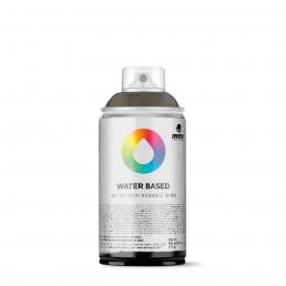 MTN WB Spray Paint - Burnt Umber (300 ml)