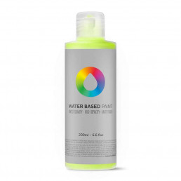 Brilliant Yellow Green - MTN Water Based Paint Refill – 200ml