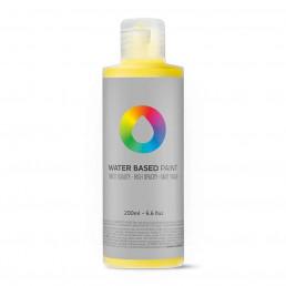 Cadmium Yellow Medium - MTN Water Based Paint Refill - 200ml