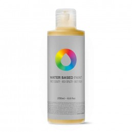 Raw Sienna - MTN Water Based Paint Refill – 200ml