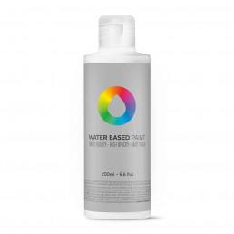 Titanium White - MTN Water Based Paint Refill – 200ml