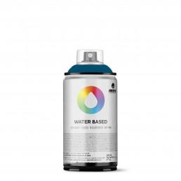 MTN WB Spray Paint - Blue Green Dark (300 ml)
