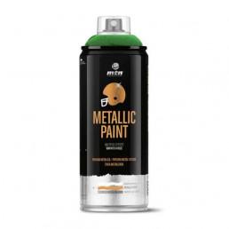 MTN PRO Spray Paint - Metallic - Green