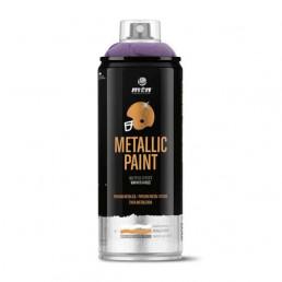MTN PRO Spray Paint - Metallic - Violet