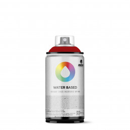 MTN WB Spray Paint - Naphthon Red Deep (300 ml)