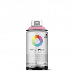 MTN WB Spray Paint - Quinacridone Rose Light (300 ml)