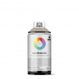 MTN WB Spray Paint - Warm Grey Medium (300 ml)